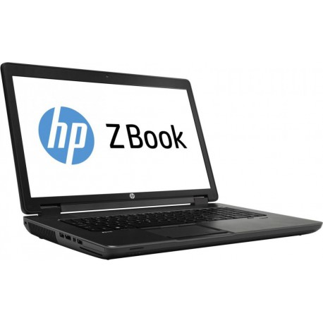 HP ZBook 17 Core i7 2,7GHz