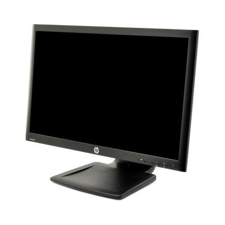 """HP 23"""" ZR2330w Black"""